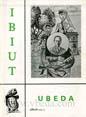 Presione para acceder a la Revista Ibiut. Año IV. Número 18. Junio de 1985
