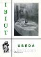 Presione para acceder a la Revista Ibiut. Año VI. Número 31. Agosto de 1987
