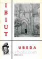 Presione para acceder a la Revista Ibiut. Año X. Número 52. Febrero de 1991
