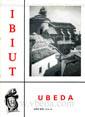 Presione para acceder a la Revista Ibiut. Año XIV. Número 80. Octubre de 1995