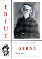 Presione para acceder a la Revista Ibiut. Año XV. Número 86. Octubre de 1995