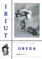 Presione para acceder a la Revista Ibiut. Año XIX. Número 110. Octubre de 2000