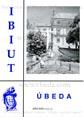 Presione para acceder a la Revista Ibiut. Año  XXV. Número 143. Abril de 2006