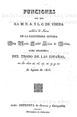 Presione para entrar a Funciones con que la M.N.A. y L.C. de Úbeda celebró la jura ... de Isabel [II]...