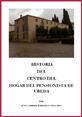 Aunque el Puente de Ariza se vaya a hundir, presione en ENTRAR para acceder a      Historia del Centro del Hogar del Pensionista de Úbeda