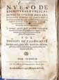 Presione para entrar a Estilo nuevo de escrituras públicas/Thomas de Palomares