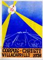 Presione para entrar a Corpus Christi en Villacarrillo 1978