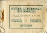 Presione para entrar a Feria de San Miguel 1928