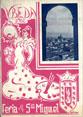 Presione para entrar a Feria de San Miguel 1952