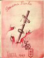 Presione para entrar a Semana Santa. Úbeda 1943