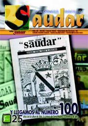 Revista Cultural Saudar de Jódar